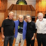 Gene Bertoncini Recording Project( Reunion)