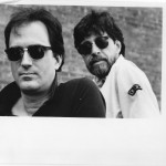 *MM and Michael Brecker Steps 1985.